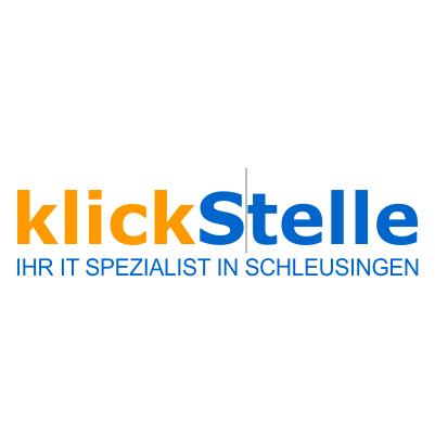 klickStelle EDV und Web