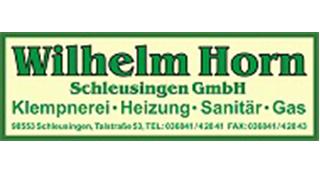 Klempnerei Wilhelm Horn